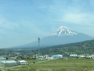 富士山 003