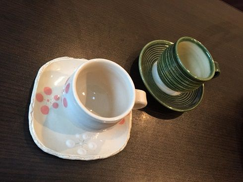 こーひカップ 045