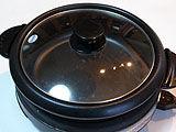 わが家の鍋型ホットプレート