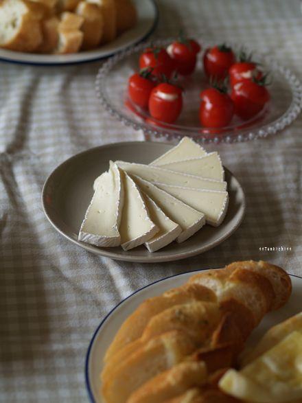 母ちゃんちの晩御飯とどたばた日記-ブリー
