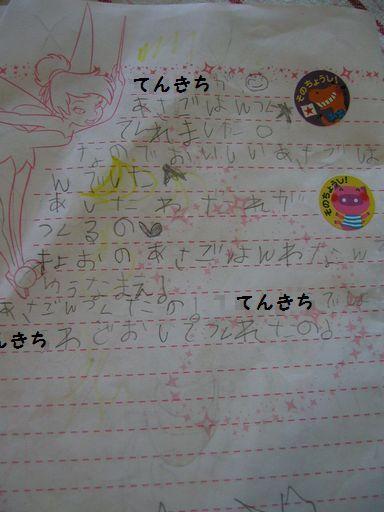 なーちゃんの日記♪2