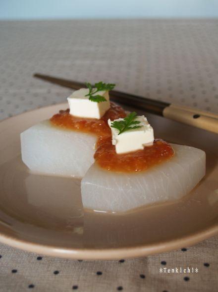 京野菜のひとつ
