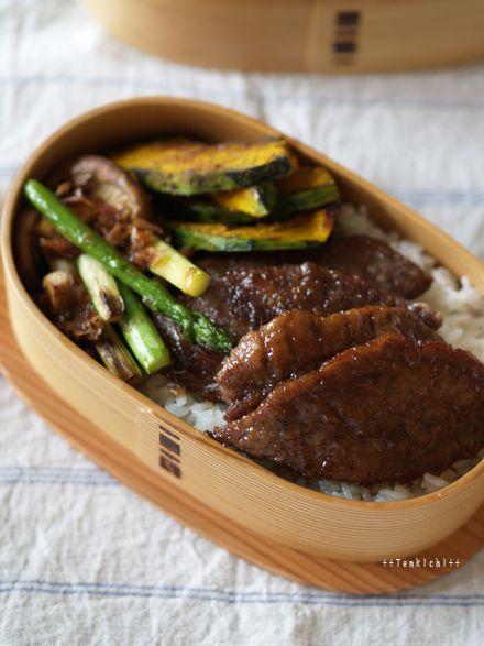 母ちゃんちの晩御飯とどたばた日記-弁当