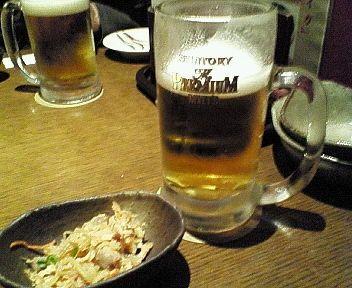 母ちゃんちの晩御飯とどたばた日記-izakaya