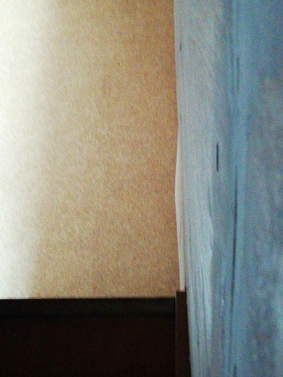 繊維壁階段のリフォーム 苦戦 Cozy楽暮 ところ変われば