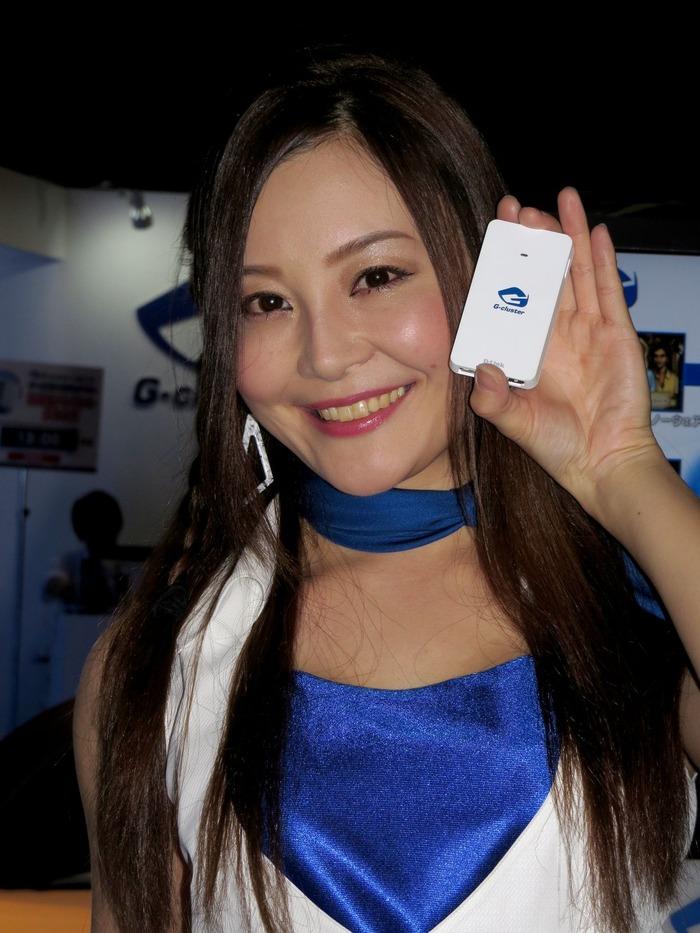 東京ゲームショウ2013 その44(G-Clusterの4)