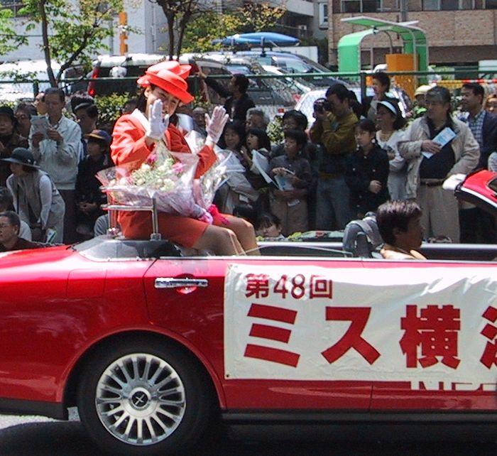 ミス横浜5