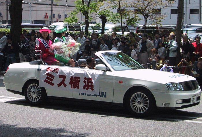 ミス横浜1