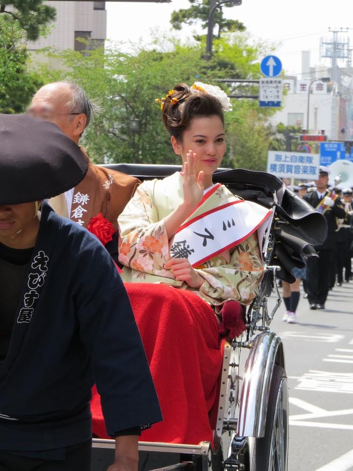 03櫻井愛パレード