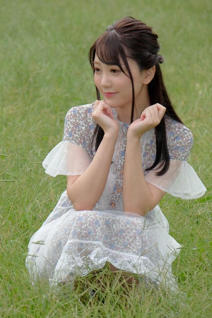 第2回昭和記念公園モデル撮影会2019 その28(舞浜りか)