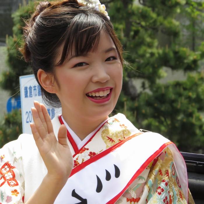 01小野麻子パレード