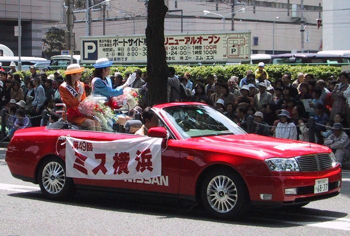 ミス横浜3