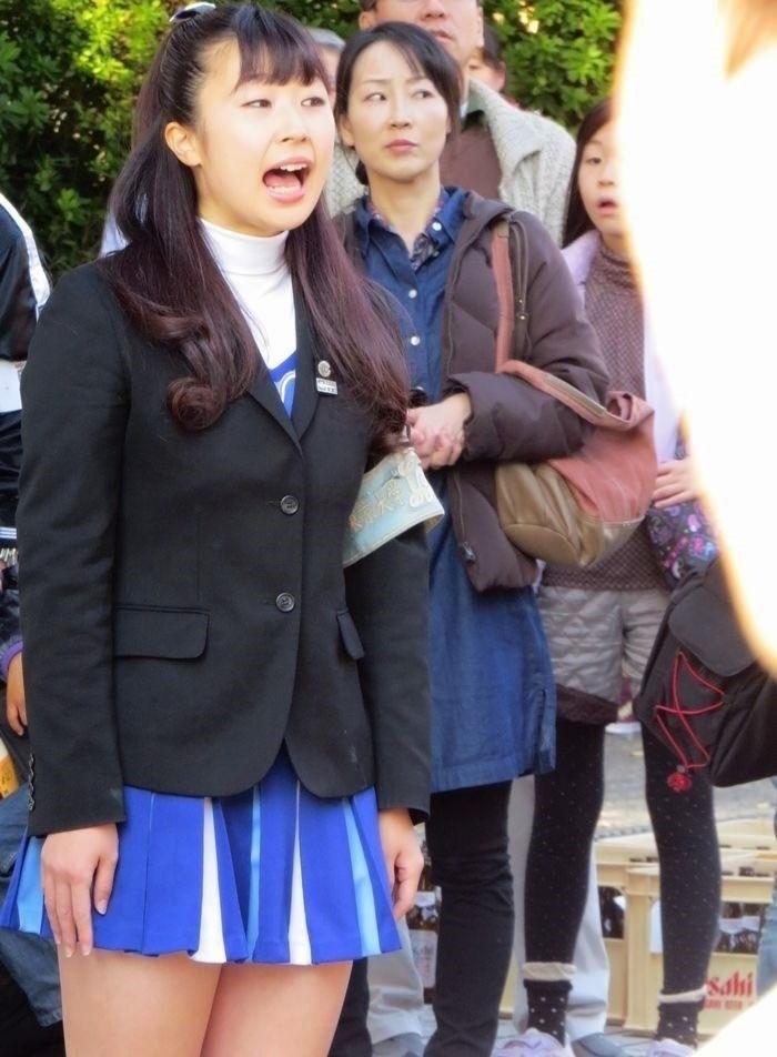 IMG_4751 その1(東京大学運動会自転車部旅行班&応援団&チアガール) 非日常的まったり通
