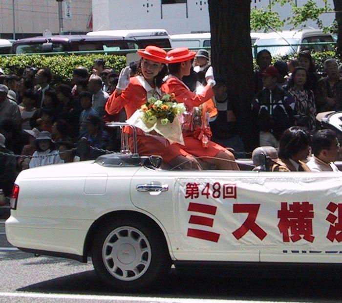 ミス横浜6