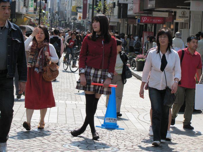 元町チャーミングレディ(横浜・元町)