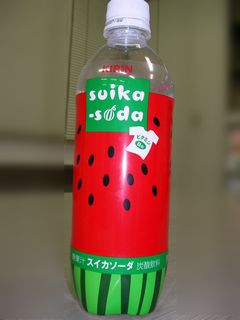 KIRIN SUIKA_SODA