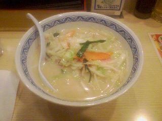 matsuya_chanpon