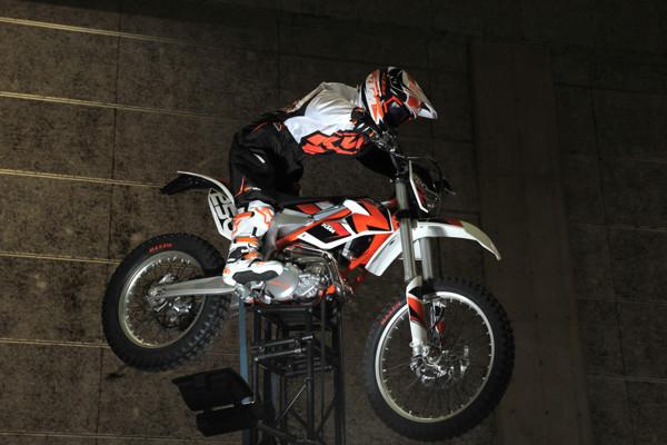 大阪モーターサイクルショー2014