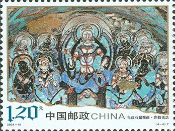 キジル石窟の画像 p1_39