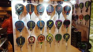 パデル ラケット ドロップショット テニス