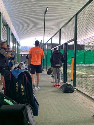 padel パデル テニス ハイブリッドスポーツ WORLDPADELTOUR