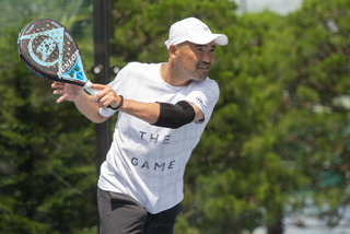padel パデル テニス