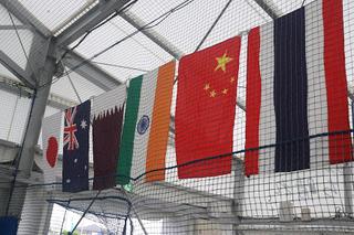 パデル アジアカップ FIP125