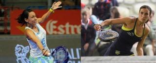 パデル テニス スカッシュ スペイン ラケット