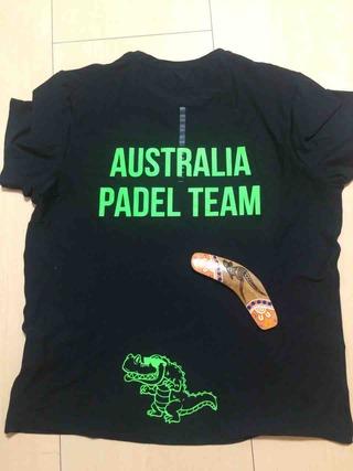 パデル テニス スカッシュ 世界選手権 日本代表