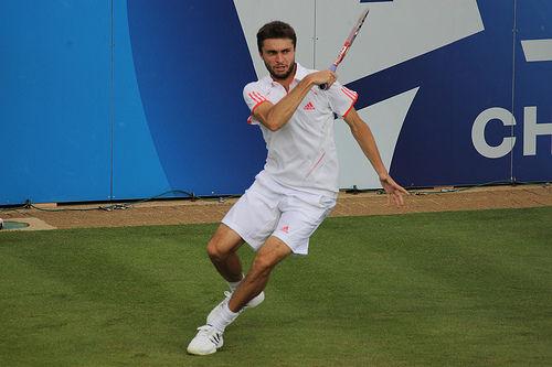 全豪オープン2013 : テニス