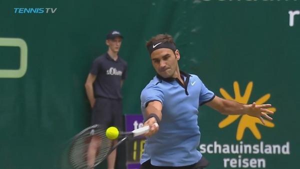 テニスの才能ってどこに一番現れる?