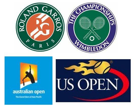 Grand Slams logos