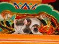 東照宮 眠り猫