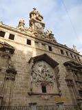バレンシア旧市街-2