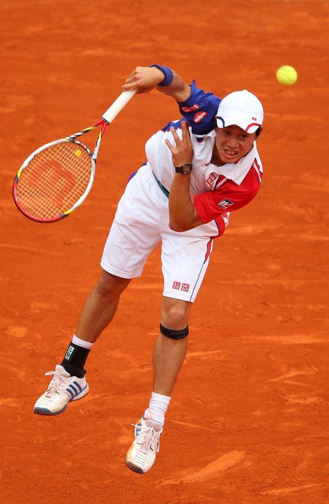 フランスのテニス情報 : ROLAND ...