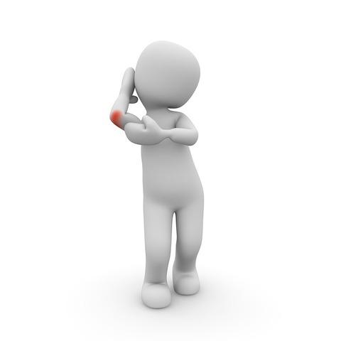 テニス肘用サポーターの腱鞘炎に対する治療効果とは?