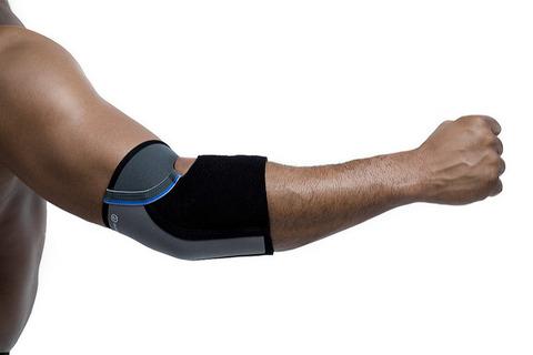 テニス肘用サポーターの治療における効果とは?