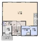 キャナル・コートレフト1階