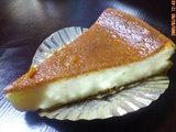 チーズケーキ¥160