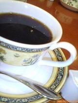 ダッチコーヒー