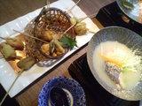 くし串膳2