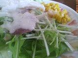 サラダ(食べ放題)