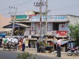 インド「の街中
