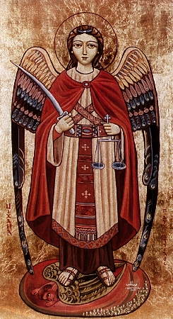 ArchAngel Michaelicon
