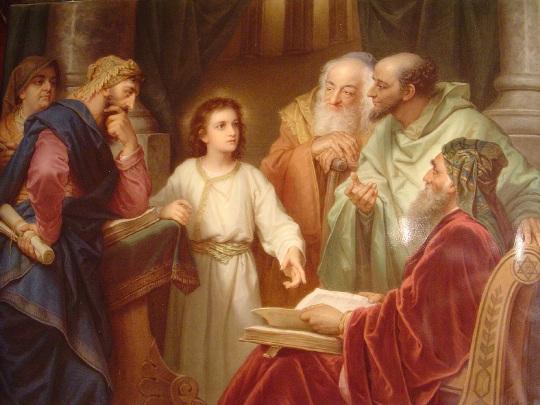 Christ_in_the_Temple_1882_Heinrich_Hoffmann