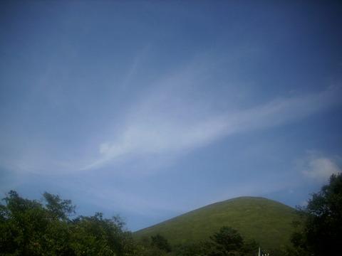 天使雲 2012/10/08AM2