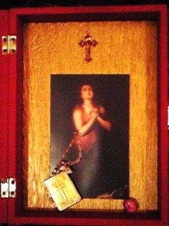 Mary Magdalene for Acqua