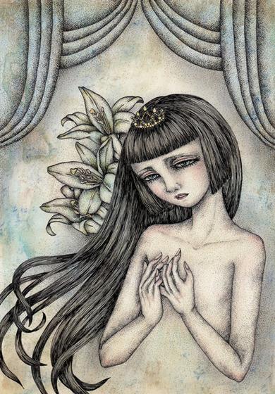 『百合姫』