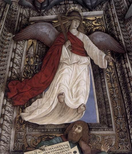 Angel_Fresco_1477_80_Melozzo_da_Forli_c1438_1494
