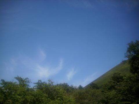 天使雲 2012/10/08AM1